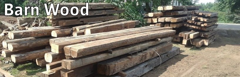 Barn Wood At Reuse Action