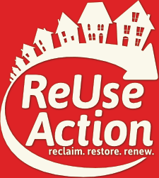 ReUse Action - Western New York's Largest Supplier of Surplus and Reclaimed Building Material