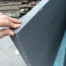 XPS Rigid Foam Insulation